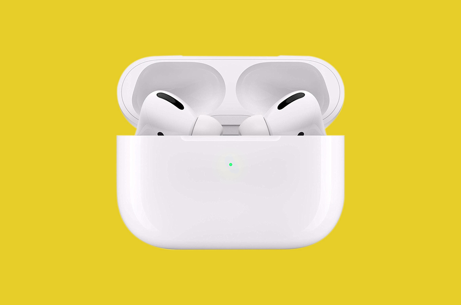 The Best Black Friday Deal on Apple AirPods Pro Is Available Now at Walmart
