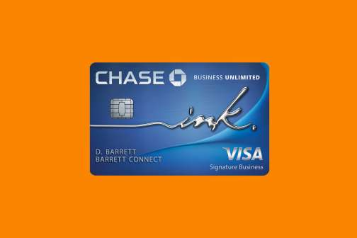 Review: Chase Ink Business Unlimited® Has No Fee and an Amazing Offer for New Accounts