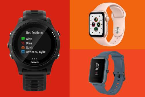 The Best Smartwatches for Your Money, According to Tech and Fitness Experts