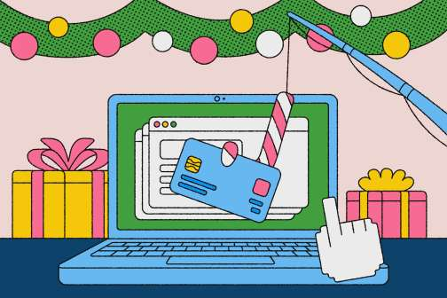 From Fake Gift Exchanges to 'Free' Star Wars Toys, These Are the Sneakiest Holiday Scams so Far