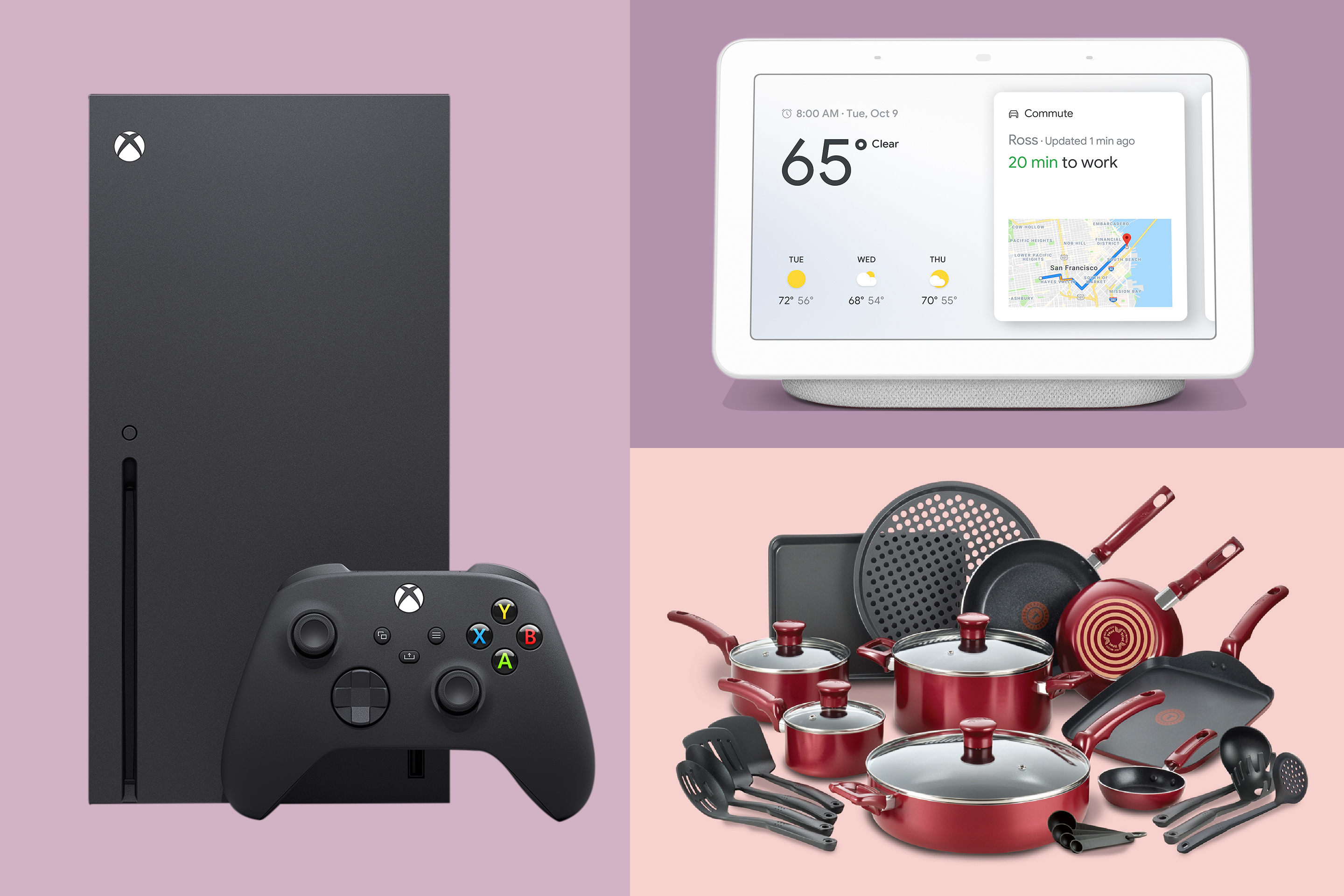 Walmart's Black Friday Sale: All the Best Deals Available Today