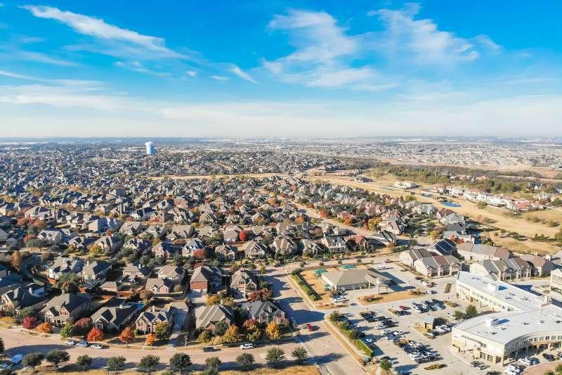 Cedar Hill, Texas