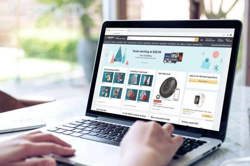 Amazon Best Deals Black Friday 2020 Money