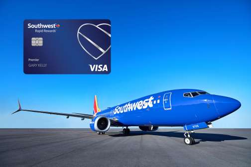 How to Use Credit Card Points to Score Free Flights with Southwest's 'Companion Pass'