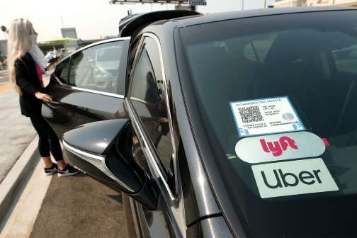 Car Insurance for Gig Workers: What to Know if You Drive for Uber, Lyft, DoorDash or Others