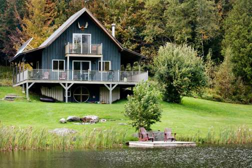 Insuring a Vacation Home Is Surprisingly Expensive. Here's How to Cut Premiums