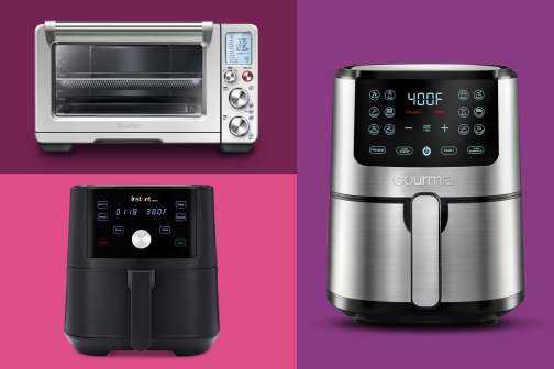 The Best Air Fryers for Your Money