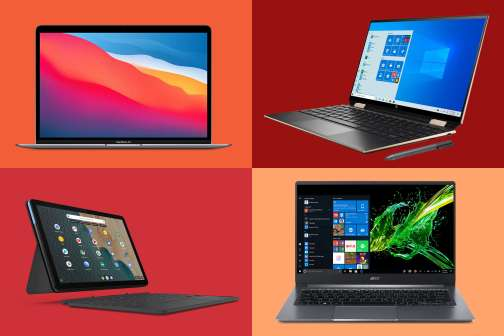 The Best Laptops for Your Money