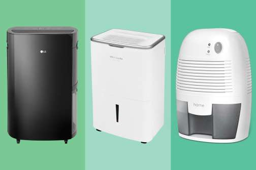 The Best Dehumidifiers for Your Money in 2021