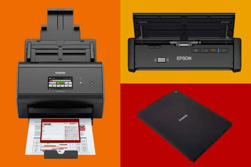 The Best Scanners for Your Money