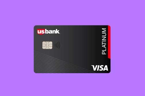 Review: U.S. Bank Visa® Platinum card