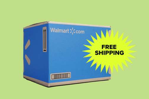 Walmart Is Rolling out a New Free Shipping Option for the 2020 Holidays and Beyond