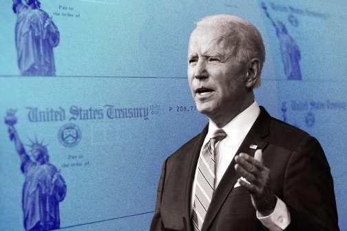 Wait — Is Joe Biden Proposing a $2,000 Stimulus Check or $1,400?