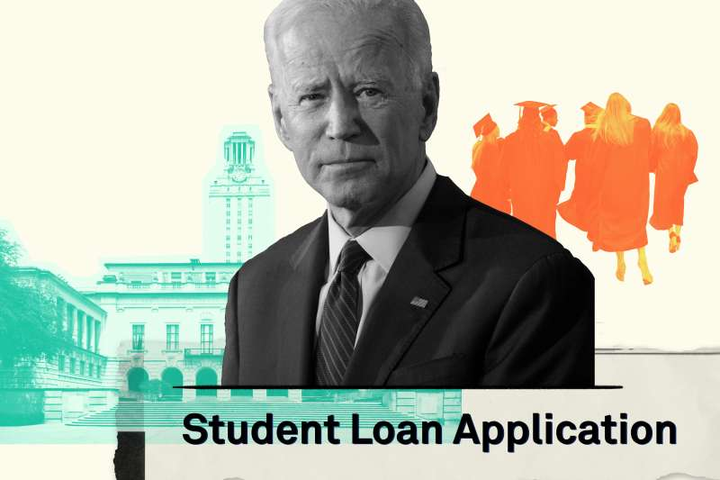 Student Loan Forgiveness Are Existing Program Enough Money