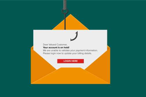How to Spot a Phishing Email (and What to Do if You Took the Bait)