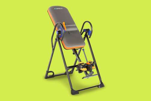 The Best Inversion Tables for Your Money