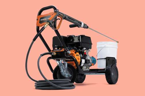 The Best Pressure Washers for Your Money
