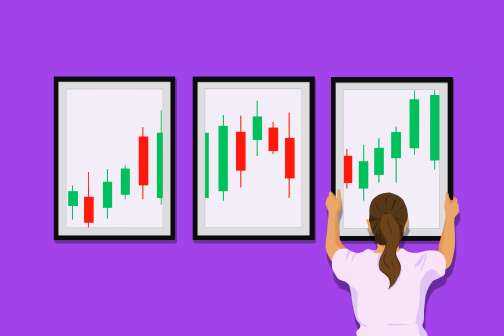Trading Stocks Has Never Been Easier. Here's How Often Experts Say You Should Buy and Sell