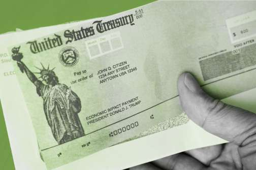 9 Reasons Why Your Second Stimulus Check Hasn't Arrived