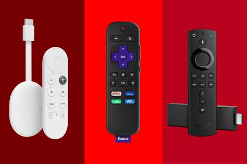 The Best Streaming Devices for Your Money